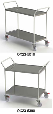 Multi purpose Trolleys SI