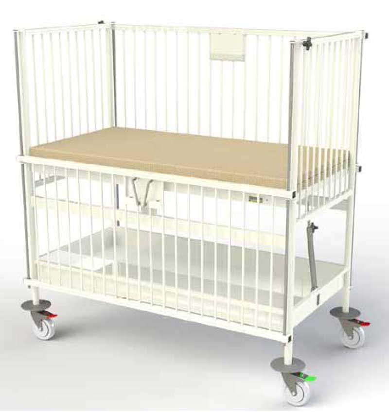 Oxford Premier Cot OX20 3800