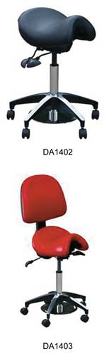 Dalcross bumbach Saddle Seats small