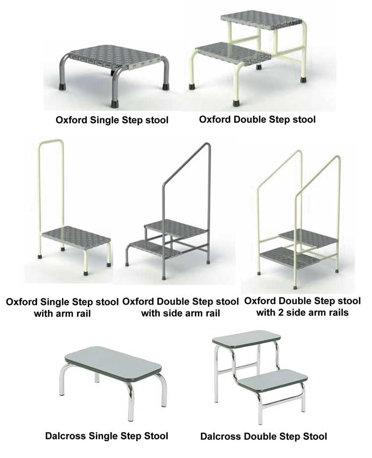 Chairs Stools And Step Stools