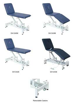 Dalcross Hi Lo Exam Table small