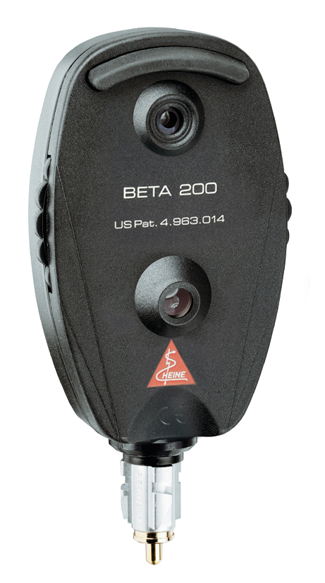 Beta 200 XHL Opthalmoscope