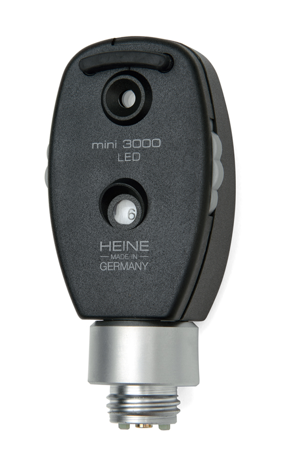 Mimi3000 LED Ophthalmoscope